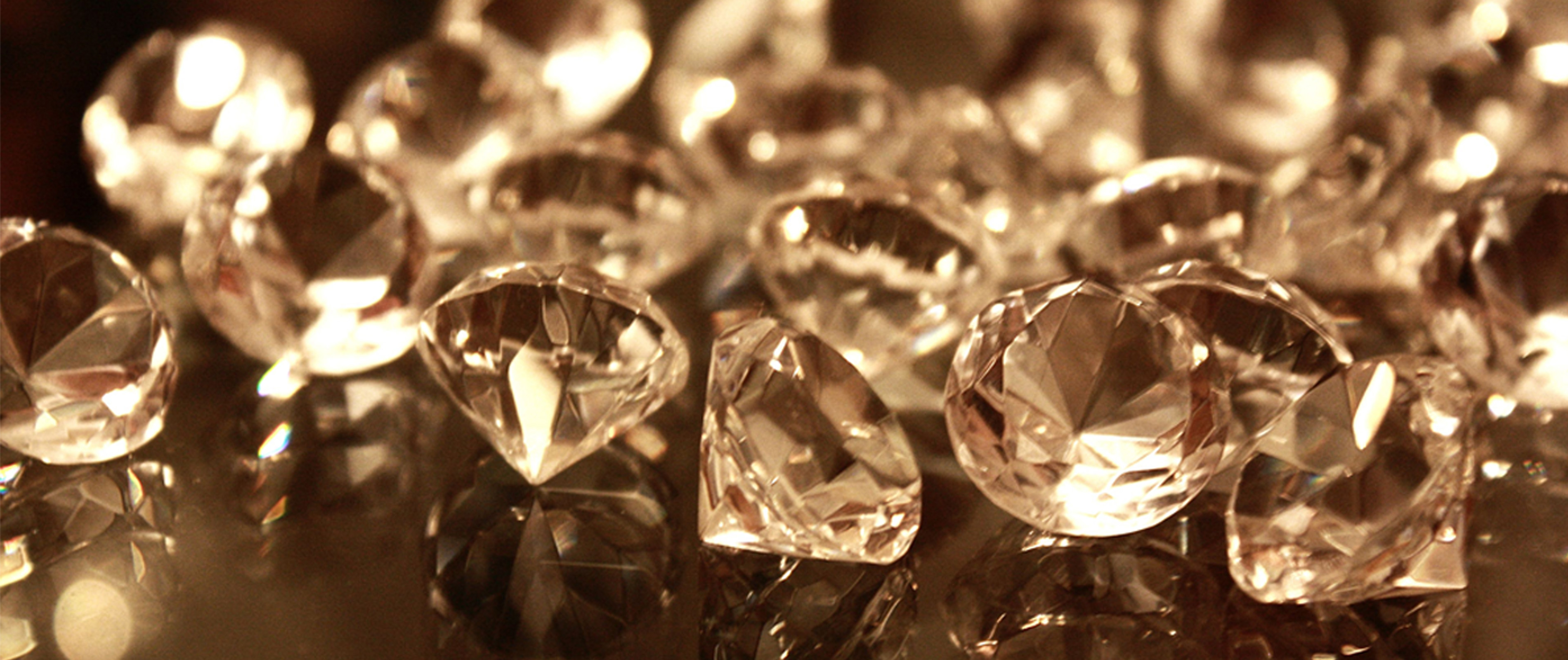 Large diamonds | Majesty Diamonds