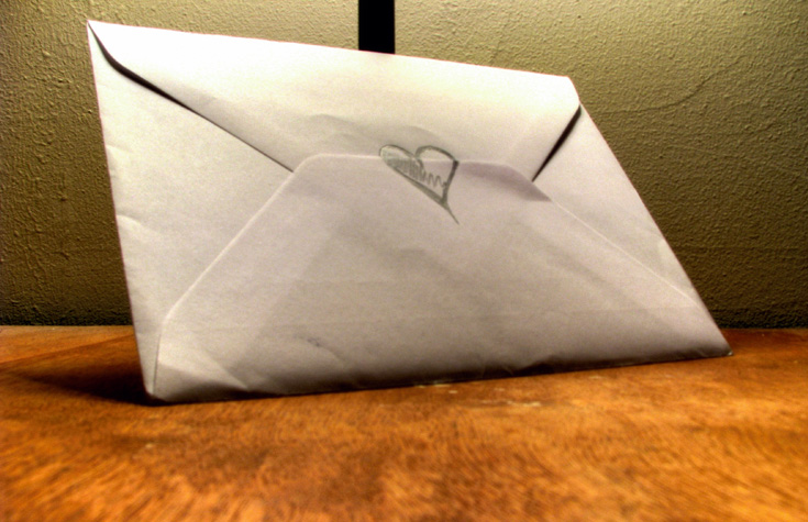 Love Envelope