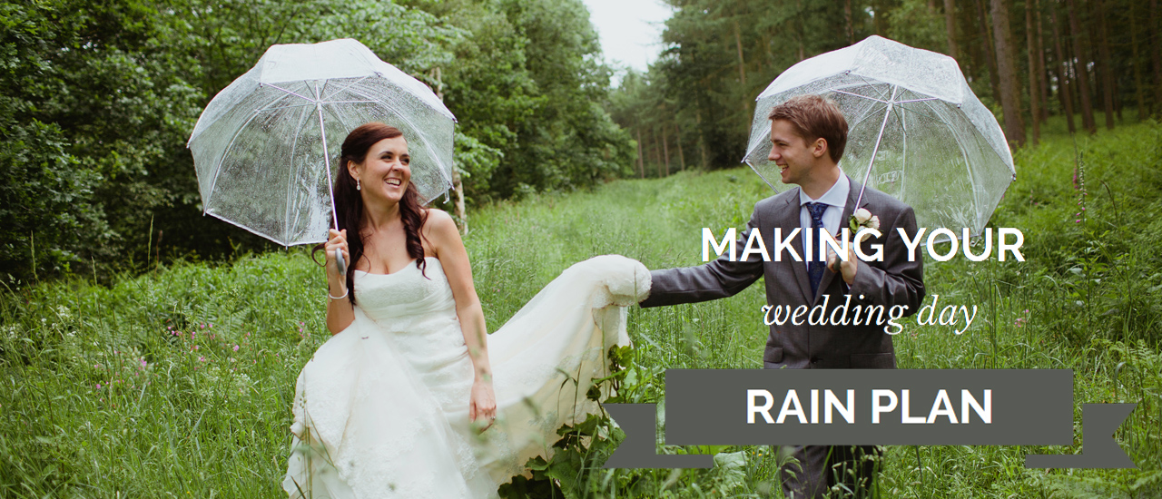 Wedding Plan Checklist | Crafting the Rain Plan